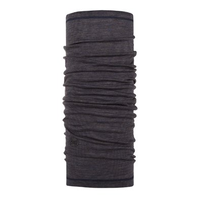 Charcoal Grey - Buff® Lightweight Merino Wool Buff®