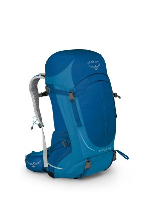 Summit Blue - Osprey Sirrus 36