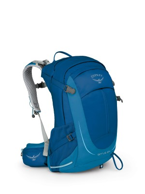 Summit Blue - Osprey Sirrus 24