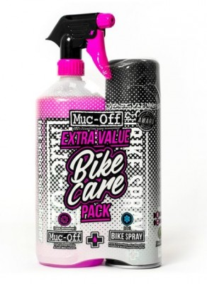 Muc-Off Bike Care Pack