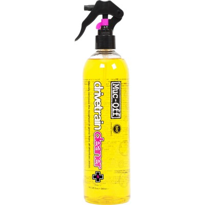 500ml - Muc-Off Drivetrain Cleaner