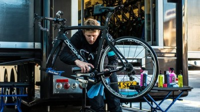 - Muc-Off Bike Protect