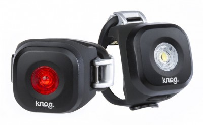 Knog Blinder Mini Twinpack Dot