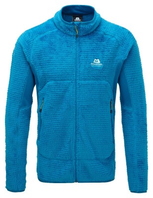 Lagoon Blue - Mountain Equipment Concordia Jacket