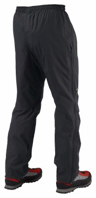 Vista Posterior - Mountain Equipment Zeno Pant