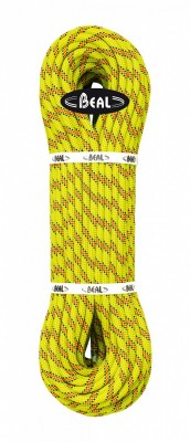 Yellow - Beal Karma 9.8 mm x 60 m