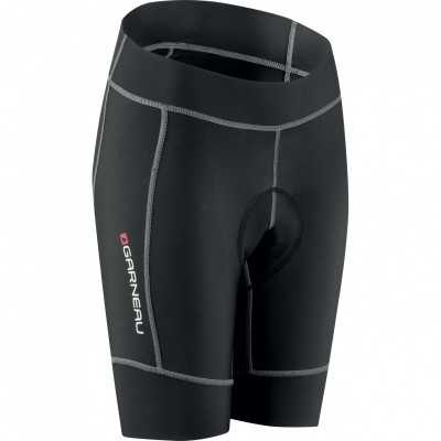 Garneau Girls Request Promax JR Shorts