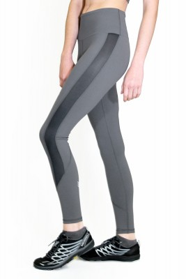 Vista Lateral - Tatoo Lycra Active Mujer