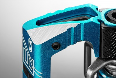 - Crankbrothers Mallet E