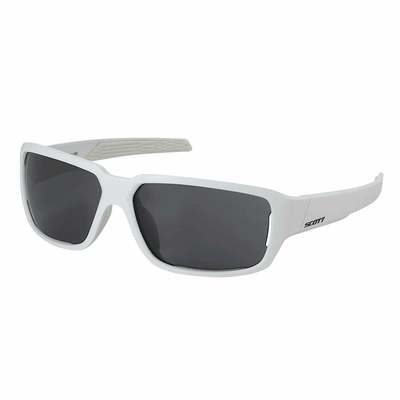 White Matt - Scott Sunglasses Scott Obsess ACS