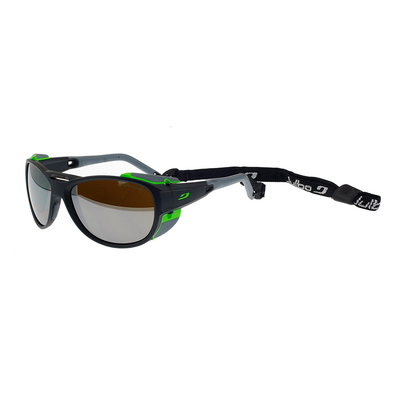 Matt Grey/Green - Julbo Explorer 2.0 SP4