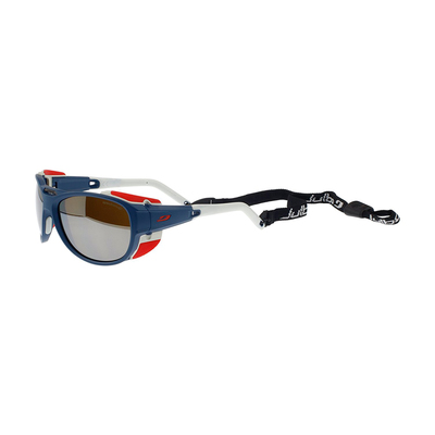 Matt Dark Blue/Red - Julbo Explorer 2.0 SP4
