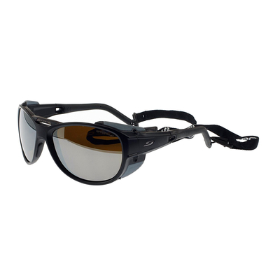Matt Black/Grey - Julbo Explorer 2.0 SP4