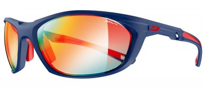 Julbo Race 2.0 Zebra Light Fire