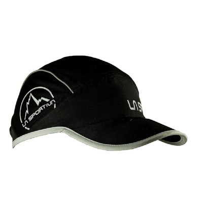 BLACK - La Sportiva Shield Cap