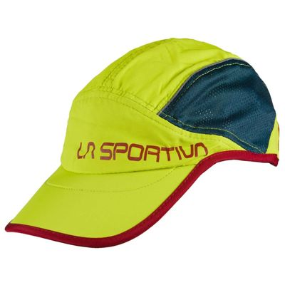 APPLE GREEN/OPAL - La Sportiva Shield Cap