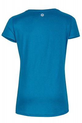 - Marmot Wms All Around Tee SS