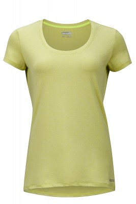 Sprig Heather - Marmot Wms All Around Tee SS