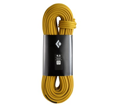 Black Diamond 9.2 Rope - 70M