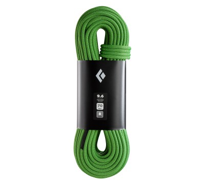 Black Diamond 9.6 Rope - 70M - Fulldry