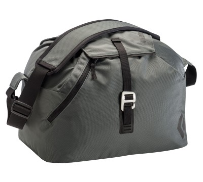 Gray - Black Diamond Gym 30 Gear Bag