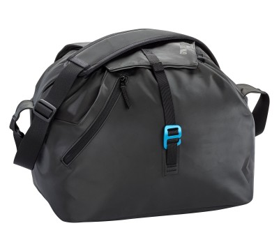Black - Black Diamond Gym 35 Gear Bag