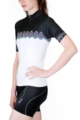 Vista Lateral - Tatoo Jersey Intensity Mujer Zen