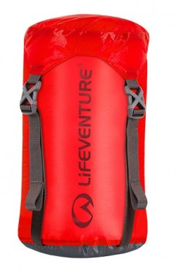 Red - Lifeventure Ultralight Compression Sack