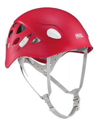 Red - Petzl Elia
