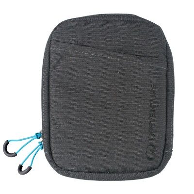 Lifeventure RFID Protected Document Neck Pouch
