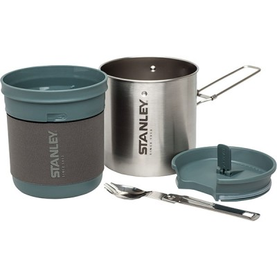 - Stanley Mountain Compact Cook Set 0.7L