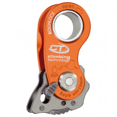 - Climbing Technology Roll N lock
