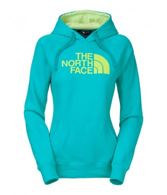 The North Face W Half Dome Hoodie