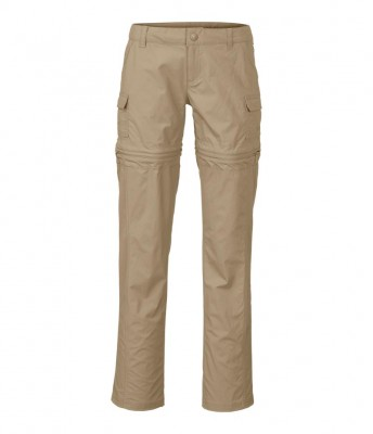 The North Face W Paramount 2.0 Convertible Pants