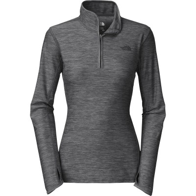 The North Face W Motivation 1/4 Zip