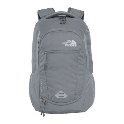 Mid Grey Dark Heather/Mid - The North Face Pivoter