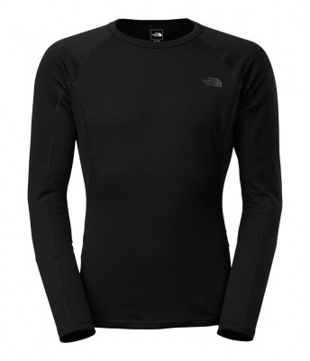 The North Face M Warm L/S Crew Neck