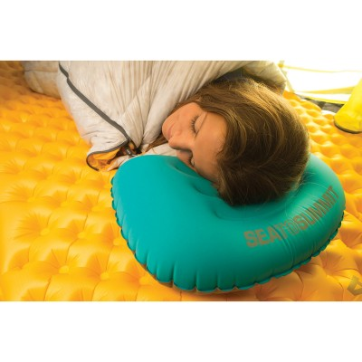 - Sea to Summit Aeros Ultralight Pillow
