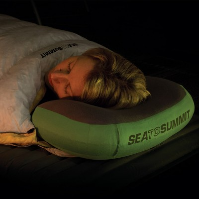 - Sea to Summit Aeros Premium Pillow Regular