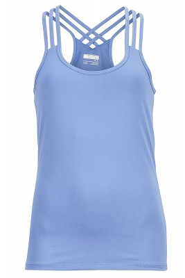 Dusty Denim - Marmot Wms Vogue Tank