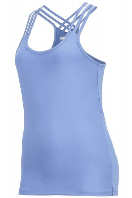 Vista Lateral - Marmot Wms Vogue Tank