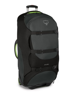 Metal Grey - Osprey Shuttle 130L/36