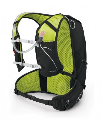 Vista Lateral - Osprey Duro 15 w Res