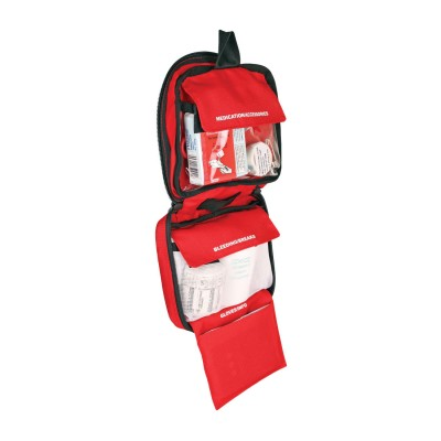 - Lifesystems Adventurer First Aid Kit