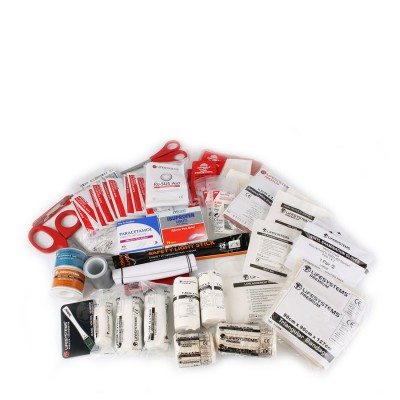 - Lifesystems Mountain Leader First Aid Kit
