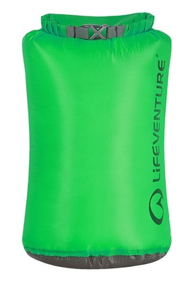 Lifeventure Ultralight Dry Bag Multipack (5L, 10L, 25L)