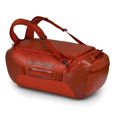 Ruffian Red - Osprey Transporter 65
