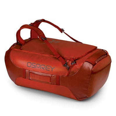 Ruffian Red - Osprey Transporter 95