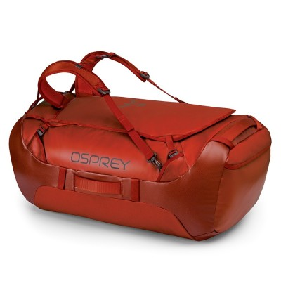 Ruffian Red - Osprey Transporter 130