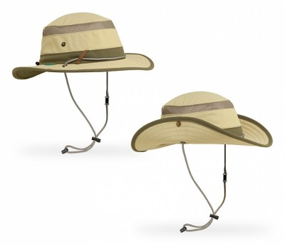 Khaki/Cargo - Sunday Afternoons Kids Discovery Hat
